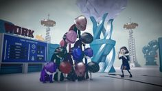 The Tomorrow Children es free-to-play desde hoy