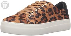 JSlides Women's Asher Fashion Sneaker, Leopard, 6 M US (*Amazon Partner-Link)