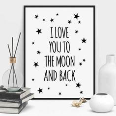 Love Quote Canvas Poster  Price: 8.99 & FREE Shipping  #hashtag1