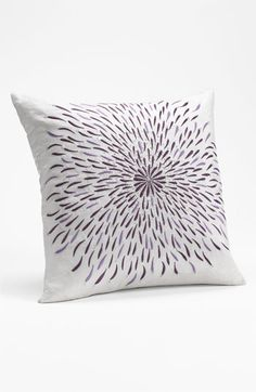 Nordstrom at Home 'Exploded Flower' Pillow | Nordstrom