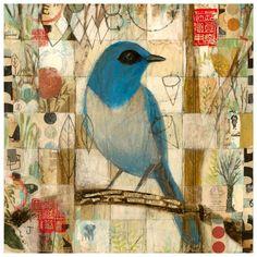 Far Flung 2 - Judy Paul - Print