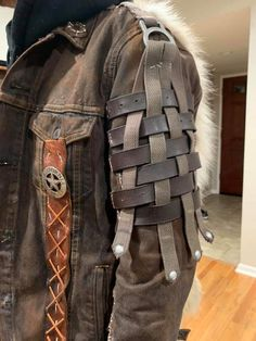 Post Apocalyptic Clothing, Post Apocalyptic Costume, Post Apocalyptic Fashion, Dystopian Fashion, Cyberpunk Fashion, Apocalypse Fashion, Apocalypse Costume, Costume Armour, Grandeur Nature