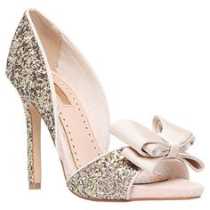 e9e2e0b5d54 Buy Miss KG Gabriella High Heel Occasion Sandals