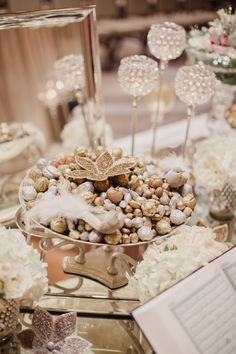 See more of Mahshid Pourjavad and Victor Wander Rosario's Persian and western wedding ceremony and luxe reception with a winter theme in Dallas, Texas! Winter Wonderland Theme, Winter Theme, Haft Seen, Wedding Ceremony, Reception, Multicultural Wedding, Wedding Decorations, Table Decorations, South Asian Wedding