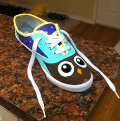 @Hootsuite shoes! I like to have these!