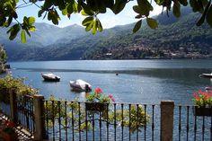 Lake Como- paradise is waiting!