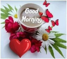G Morning, Good Morning All, Good Morning Greetings, Good Morning Wishes, Heart Gif, Lord, Hearts, Colour, Coffee