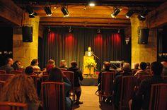 Eröffnungsfeier des Literatur- und Kulturfestes Regensburg