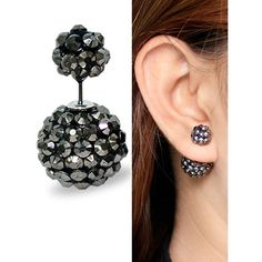 Crystal Ball | NOW at 65 pesos per pair #ORDERNOW #FashionEarrings Crystal Ball, Fashion Earrings, Happy Shopping, Diamond Earrings, Collections, Pairs, Crystals, Dress, Jewelry