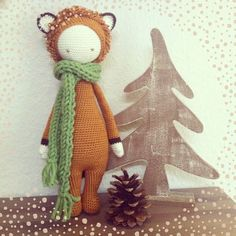 LONI the lion made by nessi_g
