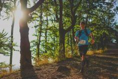 Ultrakék Trail Börzsöny terepfutás 2018 Trail, Racing, Plants, Running, Auto Racing, Planters, Plant, Planting