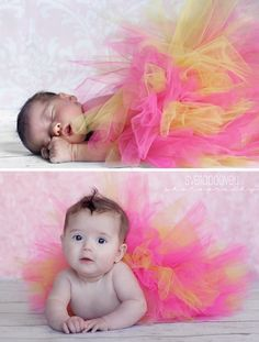 6 months baby girl pictures | Baby girl newborn & 6 months