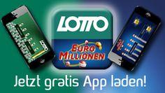 win2day auch für #Mobile Geräte: Lotterien Shaker