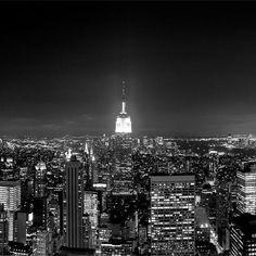 #NEWYORKbynight