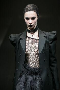 [No.25/55] alice auaa 2013~14秋冬コレクション | Fashionsnap.com