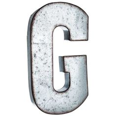 1000 images about g for gina on pinterest letter g for Metal marquee letters hobby lobby