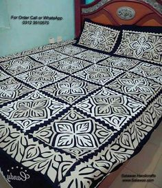 Buy Bed Sheets In Pakistan   Find Bed Sheets Designs Collection Of Applique Bed  Sheet In 2018 With Online Best Price In Pakistan. Wide Range Of Online  Aplic ...