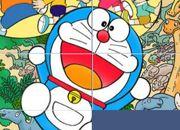 Doraemon Box Puzzle | Juegos Doraemon - el gato cosmico jugar