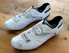 Gaerne G.Speed Composite shoes – first look
