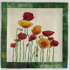 Poppies - Sabi Westoby