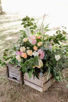 Rustic Chic Farm Wedding Decor Ideas / http://www.deerpearlflowers.com/rustic-wedding-details-ideas-you-will-love/