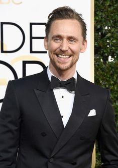 Golden Globe Awards on January 8, 2017