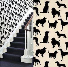 best in show wallpaper by osborne & little