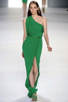 Fashion Friday: Elie Saab S/S 2012
