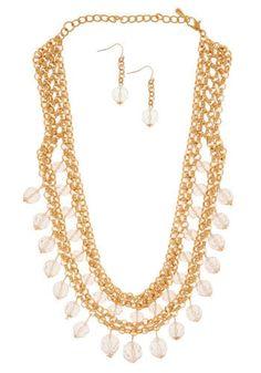 Opera House Jewelry Set $23.99