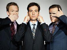 Neil, Josh, Jason