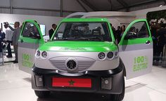 Morocco Reveals the World's First Electric Pickup Truck https://www.moroccoworldnews.com/2016/11/201007/morocco-reveals-worlds-first-electric-pickup-truck/
