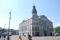 City Hall Maastricht