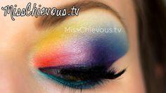 MissChievous.tv: February 2013