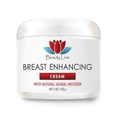 Pueraria Mirifica Oil Nature Breast Enhancement Cream Organic Infusion 4oz #HS