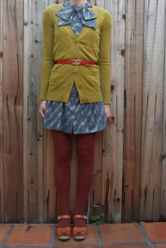 Wardrobe Architect - color inspiration