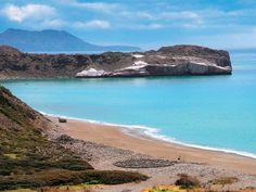 The beach of Agios Pavlos on the south coast of Rethymno. https://www.facebook.com/SentidoPearlBeach/photos/a.408735592507440.81015.183158851731783/840393976008264/?type=1