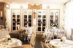 Margo Tea Room Madrid