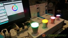 BeeWi Smartlite Intends To Make Inroads To Home Automation
