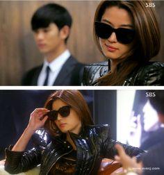 전지현 Jun Ji Hyun, My Love From The Star, Celeb Style, Korean, Celebs, Sunglasses, Fall, Winter, Pretty