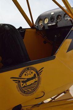 SBRAA Piper J3 Cub, Piper Aircraft, Civil Aviation, Aeroplanes, Scale Models, Cubs, Transportation, Pilot, Wings
