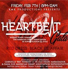 Heartbeat gala 2014