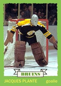 Boston Bruins Missing Link Cards Hockey Teams, Hockey Stuff, Boston Bruins Hockey, Goalie Mask, Boston Sports, Hockey Cards, Sports Figures, Nhl, First Love
