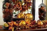 Fall Decor by Valerie Parr Hill