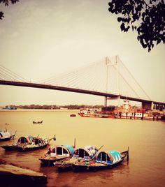 Beauty of Kolkata #GrabYourDream #Adventure #Travel #Contest