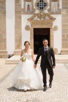 Marta e Pedro -