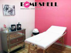 Bombshell Waxing Blog!