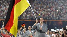 Fünf Kandidaten für Rio: Wer führt das deutsche Olympia-Team an?