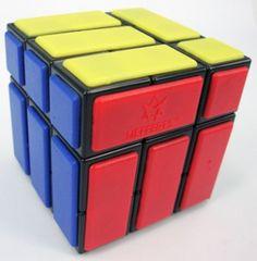 Bandage Cube