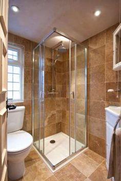 Fully tiled En-Suite Bathroom, Morden Surrey