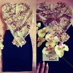 #mihradesign #newyear #lace #dress